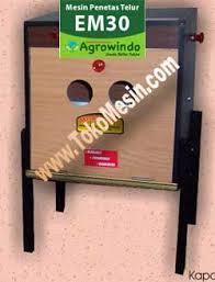 mesin penentas telur ayam 1 agrowindo