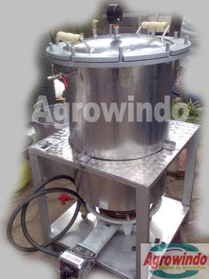 mesin presto stainless steel 2 agrowindo