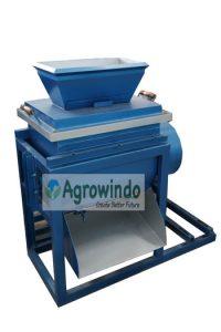 mesin mixer pakan ternak 1 agrowindo