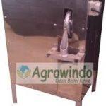 Mesin Pengupas Batok Kelapa