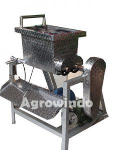 mesin cetak kerupuk 2 agrowindo