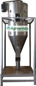 mesin mixer tepung vertikal 2 agrowindo