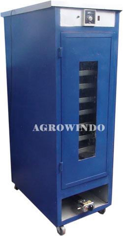 mesin oven pengering serbaguna (plat - besi) 2 agrowindo