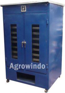 mesin oven pengering serbaguna (plat - besi) 4 agrowindo
