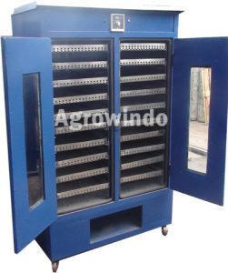 mesin oven pengering serbaguna (plat - besi) 5 agrowindo
