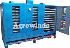 mesin oven pengering serbaguna (plat - besi) 6 agrowindo