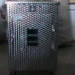 Mesin Oven Pengering Stainless (Listrik)