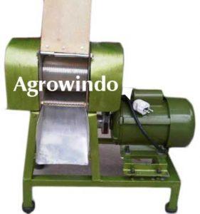 mesin pemarut kelapa 3 agrowindo