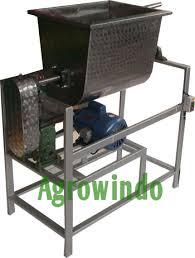 mesin pembuat abon ikan 2 agrowindo