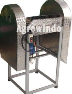 mesin perajang singkong 1 agrowindo