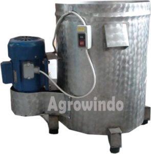 mesin spinner peniris minyak 2 agrowindo