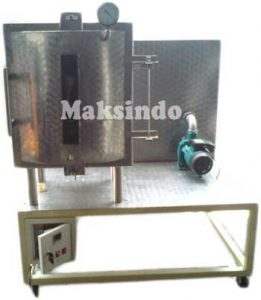 mesin vacuum drying 1 agrowindo