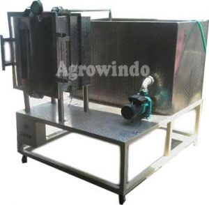 mesin vacuum drying 2 agrowindo