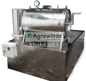 mesin vacuum frying 2 agrowindo