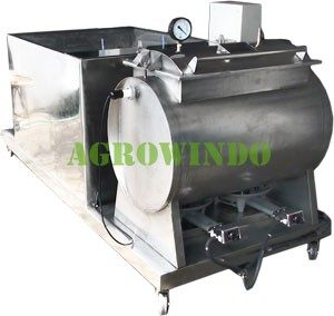 mesin vacuum frying 6 agrowindo