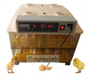 Mesin Penetas Telur 96 Butir Otomatis - AGR-YZ96 1 agrowindo