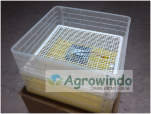 Mesin Penetas Telur 96 Butir Otomatis - AGR-YZ96 7 agrowindo