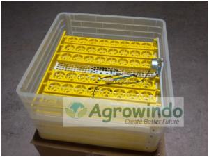 Mesin Penetas Telur 96 Butir Otomatis - AGR-YZ96 8 agrowindo