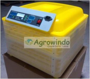 Mesin Penetas Telur 96 Butir Otomatis - AGR-YZ96 9 agrowindo