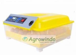 Mesin Penetas Telur Otomatis 48 Butir - AGR-YZ48 3 agrowindo