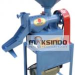Mesin Rice Huller Mini Pengupas Gabah – Beras AGR-RM40