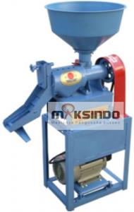 Mesin Rice Huller Mini Pengupas Gabah - Beras AGR-RM40 2 agrowindo
