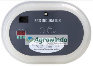 Mesin Tetas Telur 12 Butir Otomatis - AGR-JN12 2 agrowindo