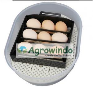 Mesin Tetas Telur 12 Butir Otomatis - AGR-JN12 3 agrowindo
