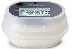 Mesin Tetas Telur 12 Butir Otomatis - AGR-JN12 8 agrowindo