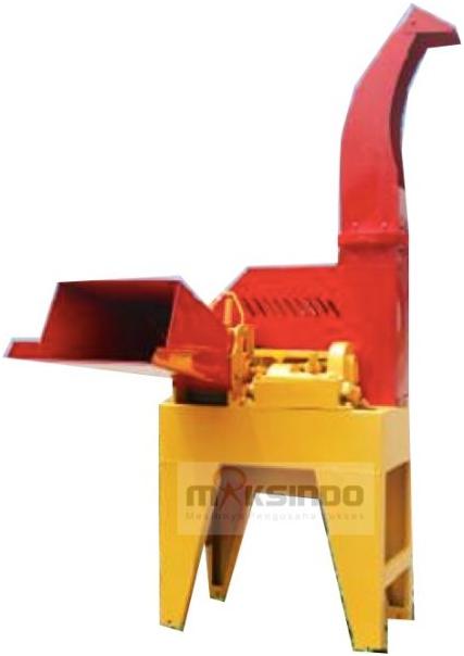 Mesin Chopper Perajang Rumput-Ranting (CH800)
