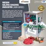 Mesin Giling Daging Industri (AGR-GD32)
