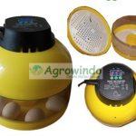 Mesin Tetas Telur 10 Butir (AGR-TT-10)