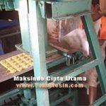 Mesin Pembuat Kerupuk (Mixer dan Cetak)