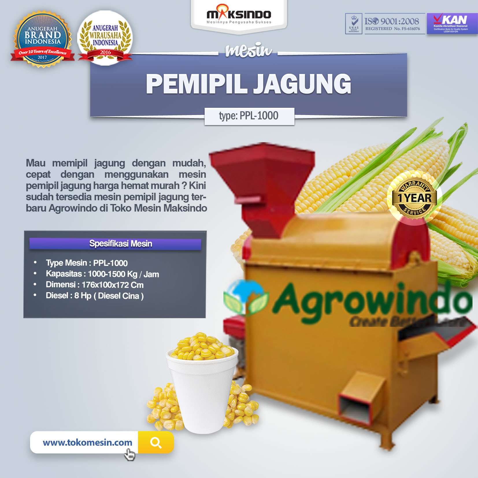Index Of Wp Content Uploads 2017 05 Getas Super Ii Merah Isi 2 Mesin Pemipil Jagung Ppl 1000