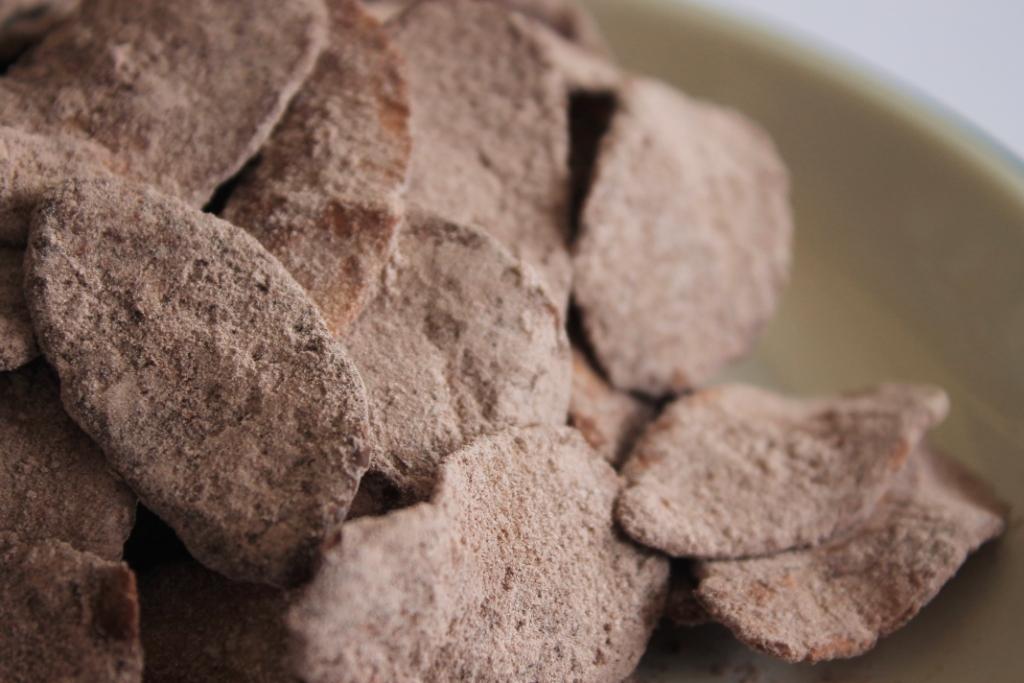 Peluang Usaha Keripik Pisang Coklat Dan Analisa Usahanya Agrowindo