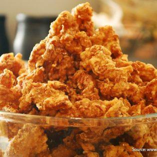 Peluang Usaha Ayam Goreng Karage Dan Analisa Usahanya Agrowindo