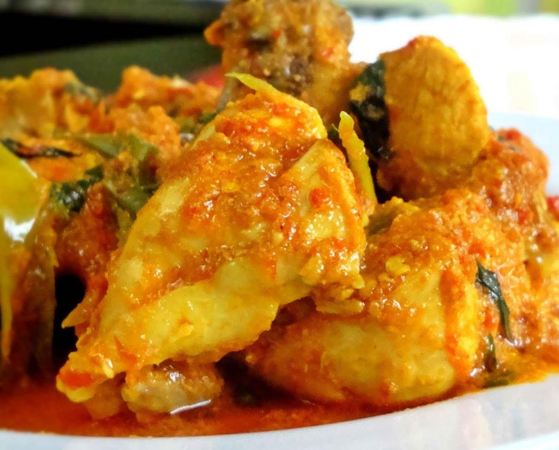 Peluang Usaha Ayam Woku Dan Analisa Usahanya - Agrowindo