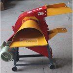 Mesin Kombinasi Chopper dan Penepung Biji (HMCP20)