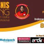Workshop Bisnis Catering, 8 – 10 September 2017