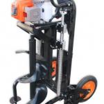 Mesin Pembuat Lubang Tanah AGR-PT62
