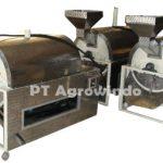 Mesin Sangrai Kopi, Kacang dan Biji-Bijian