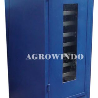 Mesin Oven Pengering Serbaguna (Plat / Gas)