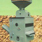 Mesin Pengupas Kulit Gabah (rice huller)