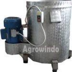 Mesin Vacuum Frying Kapasitas 5 kg