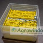 Mesin Penetas Telur 96 Butir Otomatis – AGR-TT96