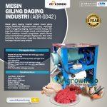 Mesin Giling Daging Industri (AGR-GD32)