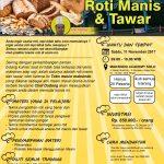 Training Usaha Bolu Gulung, 12 November 2017