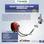 Mesin Pemanen Padi AGR-PPD8