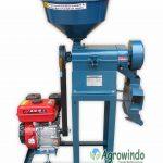 Mesin Pengupas Gabah Menjadi Beras (Rice Mill) AGR-GRP80