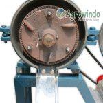 Mesin Penepung Kering dan Basah (GRP150)